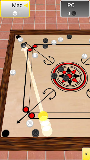 Carrom 3D 1.26 Screenshots 1