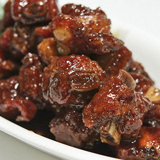 Yunnan-style Sweet And Sour Ribs