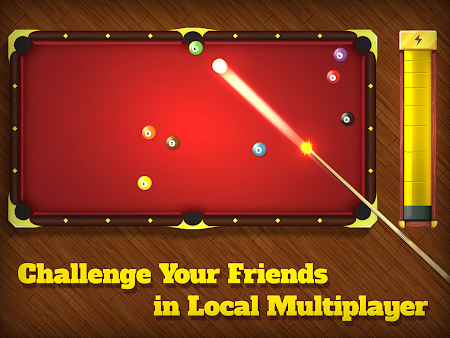 Pool: 8 Ball Billiards Snooker 1.2 screenshot 16199