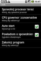 Screenshot of CoolS