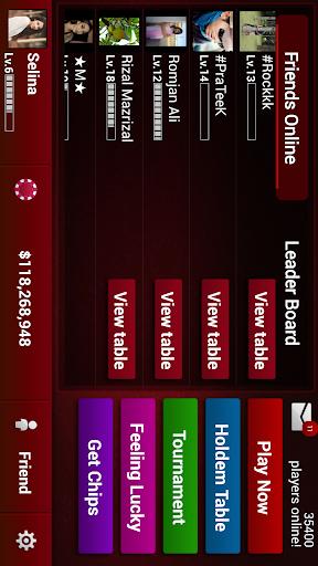 Poker KinG VIP-Texas Holdem  screenshots 3