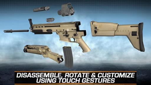 Gun Builder ELITE 3.1.7 screenshots 3