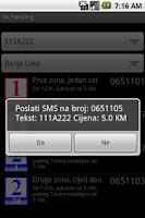 Screenshot of m:Parking