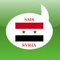 Free SMS Syria icon