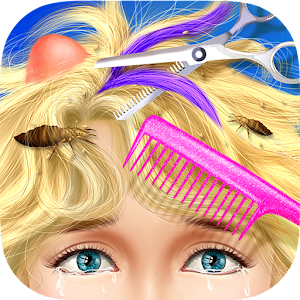 Princess Makeover – Hair Salon for PC and MAC