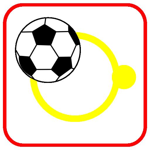 Korfbal Competitie Overzicht LOGO-APP點子