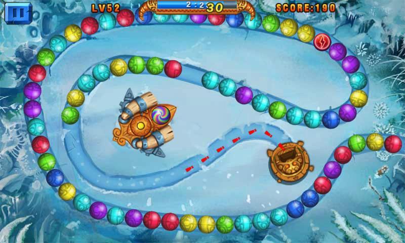 لعبة التسالي الرائعة Marble Legend Y-KmGPYOCX18j3ASfkUG