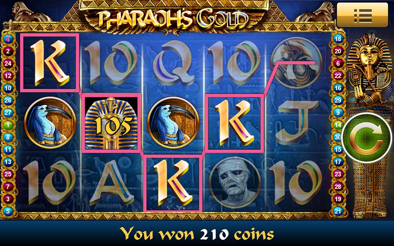 Игровые Автоматы Играть Бесплатно Golden Pharaon