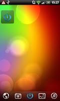 Screenshot of Turn Off Screen