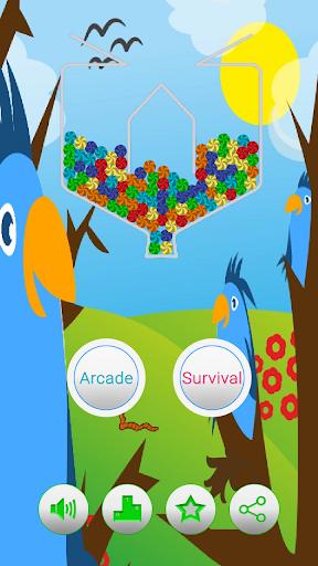玩街機App|Budgie Seeds Game免費|APP試玩