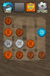 2048 Coins - screenshot thumbnail