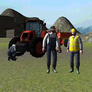 Game Farming 3D: Tractor Driving APK for Windows Phone