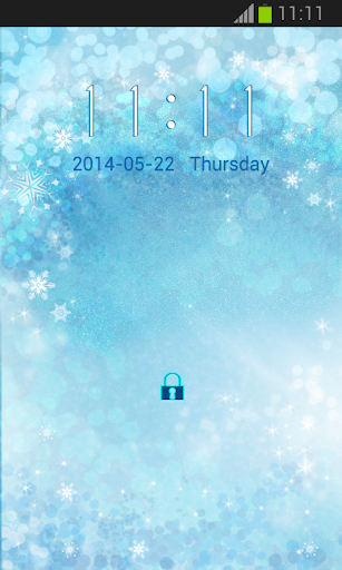 Lock My Phone Theme