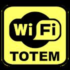 WiFi Totem icon