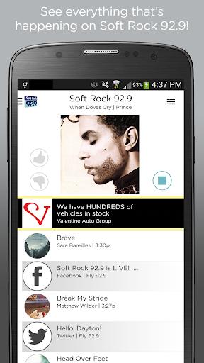 Soft Rock 92.9