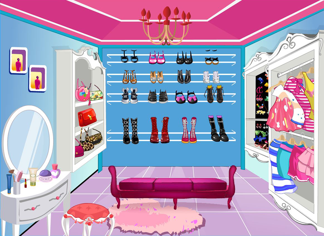 Decorate your walk-in closet - Android Apps on Google Play