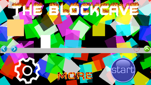 The BlockCave