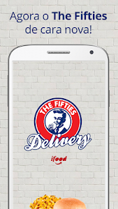 The Fifties Delivery screenshot 0
