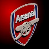 Arsenal Live Wallpaper