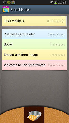 Android Tutorial - [Example] Add OCR features to your Android ...