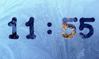 Screenshot of Frozen Paint
