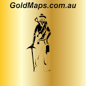 Gympie Gold Mines & Gold Areas