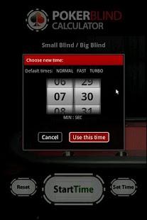 texas poker calculator