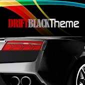Drift Black
