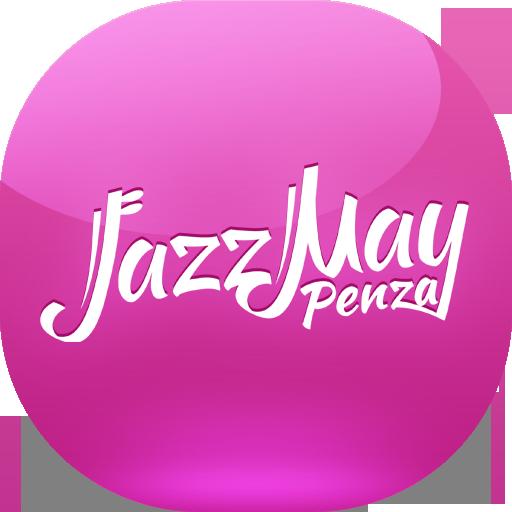 Jazz May Penza LOGO-APP點子