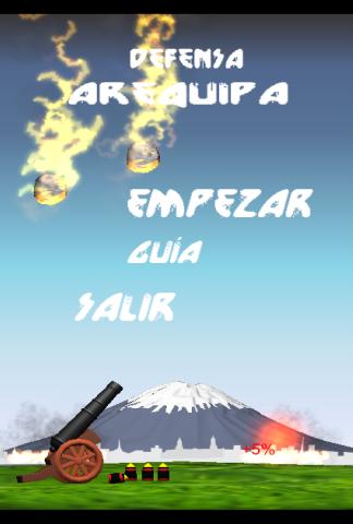 Defensa Arequipa