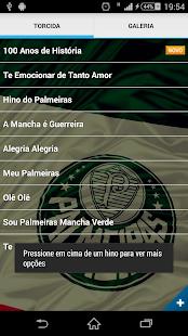 Palmeiras Até Morrer