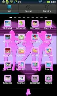 玩個人化App|Sexy Stripper Theme免費|APP試玩