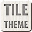 Tiles HD APEX ADW Theme 1.0 icon