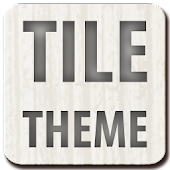 Tiles HD APEX ADW Theme 1.0
