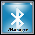 Bluetooth Manager logo
