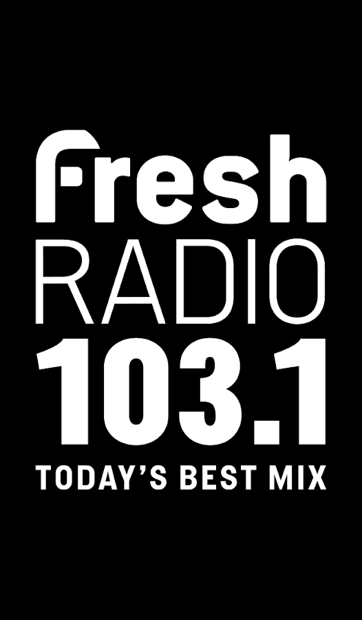 103.1 Fresh Radio London- screenshot
