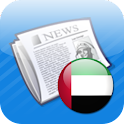 UAE News logo