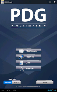 PDG Ultimate 2014 USAF- screenshot thumbnail