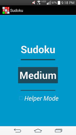 Sudoku - Basic