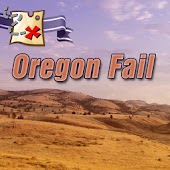 Oregon Fail