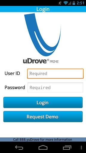 uDrove Prime