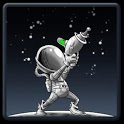 Space Junk Live Wallpaper icon