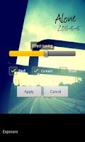 Screenshot of Little Photo Plugin