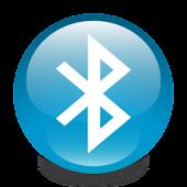 Bluetooth GPS Provider