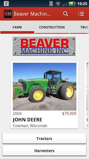 Beaver Machine Inc.
