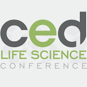 CED Life Science Conf 2013