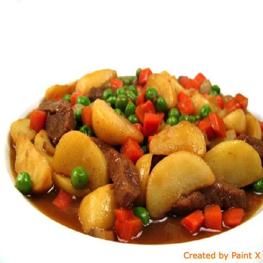Stew Recipes LOGO-APP點子