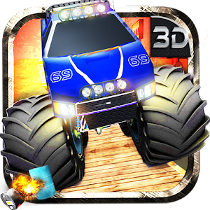 Nitro Truck 3D for PC and MAC