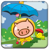 Pig Chicky Full Theme