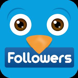 TwitFollow - Twitter Tracker 社交 App LOGO-硬是要APP